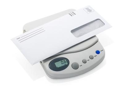 Sierra Dosimetry: Postage Calculator